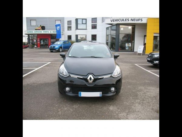 RENAULT Clio 1.5 dCi 90ch energy Business Eco² Diesel