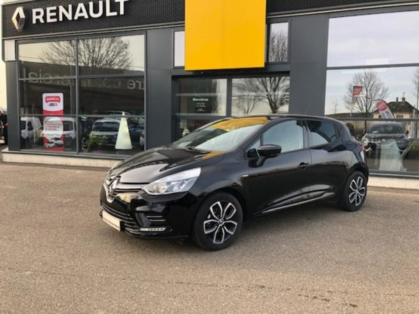 RENAULT Clio 1.2 TCe 120ch energy Limited 5p Essence
