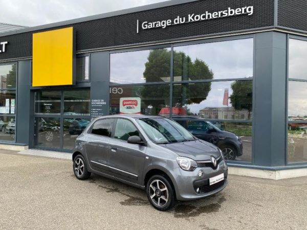 RENAULT Twingo 0.9 TCe 90ch energy Intens Euro6c Essence